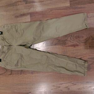 LOFT Pants - Loft relaxed skinny pants